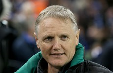 Who would you like to see in Ireland's starting XV for the Six Nations?