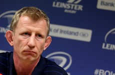 Leinster squad stretched as Cullen set to be without 35 players for Dragons trip