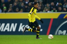 Dortmund claim even a €100m bid for their star man would be 'irrelevant'