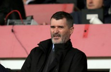 'He drove me to become better' - Roy Keane pays glowing tribute to 'immense' Vieira