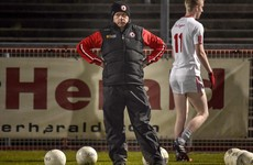 'Those that have embraced it are the ones leading the way' – Canavan