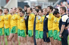 What do you think of the new Donegal GAA jersey which was unveiled today?
