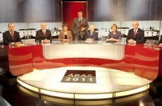 The TG4 Presidential Election debate, as it happened
