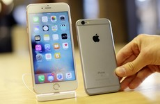 Investors are worried that iPhone sales have finally reached their limit