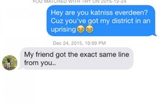 11 of the greatest chancers in the history of Tinder