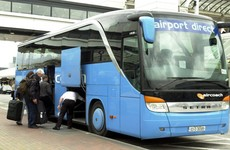 Passenger outrage as thieves steal luggage from Aircoach buses