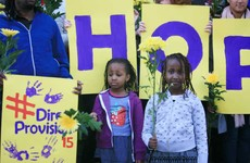 Could Ireland spend more on children in Direct Provision? Here's how the numbers crunch