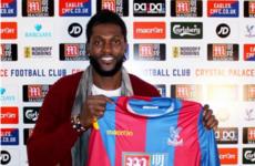 Premier League outcast Emmanuel Adebayor has finally found a new club