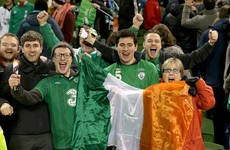 FAI chief executive John Delaney secures extra Euro 2016 tickets for Ireland fans