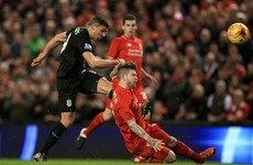 As it happened: Liverpool v Stoke, Capital One Cup