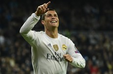 'Ronaldo will leave Real Madrid for final big deal'