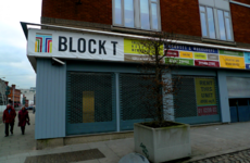 'The arts are victims of Dublin's economic recovery': Block T is forced to relocate