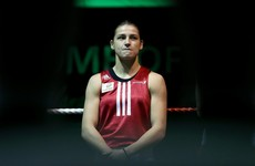 One of Katie Taylor's biggest rivals is coming to fight her in Tralee next month
