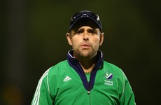 Another major award for Irish hockey as Craig Fulton scoops Coach of the Year prize
