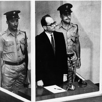 'I do not feel myself guilty': Holocaust architect pleaded not to be hanged by Israel