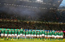 Open Thread: Who should Joe Schmidt pick to start against Wales?