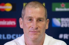 Lancaster being considered to lead Lions on New Zealand tour