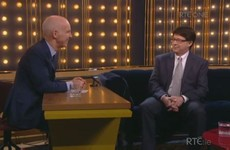 Dean Strang defends Ray D'Arcy after interview criticism