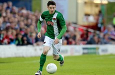 A day in the life: Cork City captain John Dunleavy