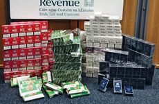 9.5 million illegal cigarettes seized from Dublin, Tipperary and Meath