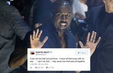 Here is the most devastatingly Irish response to Kanye West's 'no butt stuff' tweet