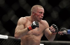 Despite Dana White saying 'he's done', reports suggest GSP is about to make his comeback