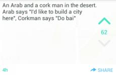 18 of the most Irish Yik Yaks ever