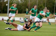 Here's the Ireland Women's 7s squad heading to Sydney and São Paulo