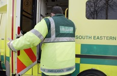 Paramedic punched in face after being called to house in Meath