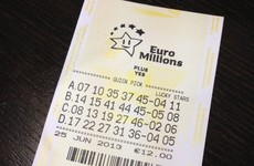 Someone in Ireland has just become €66 million richer