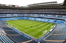 Real Madrid transfer ban suspended during appeal