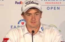 Paul Dunne hot on the heels of the leaders as Day and Mickelson exit Farmers