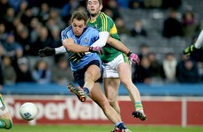 As it happened: Dublin v Kerry, National Football League