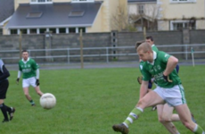 Henry Shefflin returns to Gaelic football action with Ballyhale for the first time in 14 years