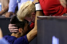 The Joy of Six! Novak Djokovic is the Australian Open champion once again