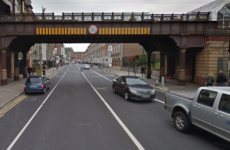 Man in his 30s collapses and dies suddenly on Dublin street