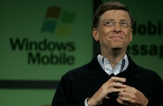 Bill Gates confesses: 'I memorised license plates to keep track of employees'