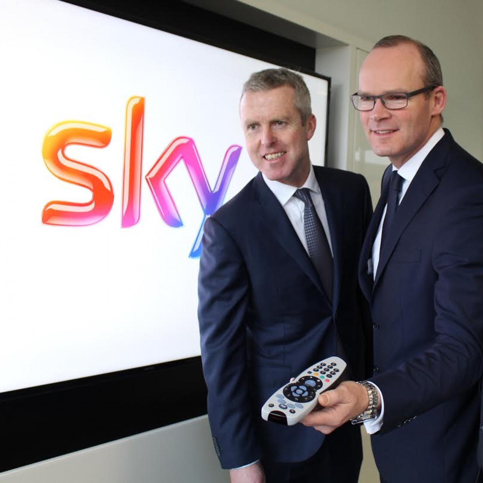 Irish Water call centre operator to handle customer service for Sky