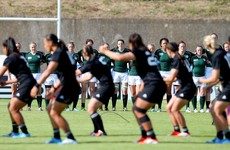 Six Nations champs Ireland fourth in first-ever women's World Rugby rankings