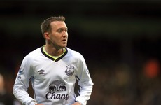 Ireland international Aiden McGeady joins Sheffield Wednesday on loan