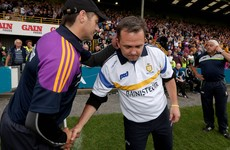 6 managers under the spotlight in this year's Allianz Hurling League