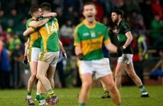 Mayo, Tipperary and Limerick senior stars amongst winners at 2015 GAA club provincial awards