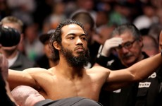 Former UFC champion Benson Henderson leaves to sign with Bellator