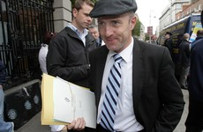 Michael Healy-Rae releases election music video