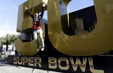 Here is what fans will be able to eat at Super Bowl 50