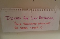 24 rules all housemates should be forced to abide by