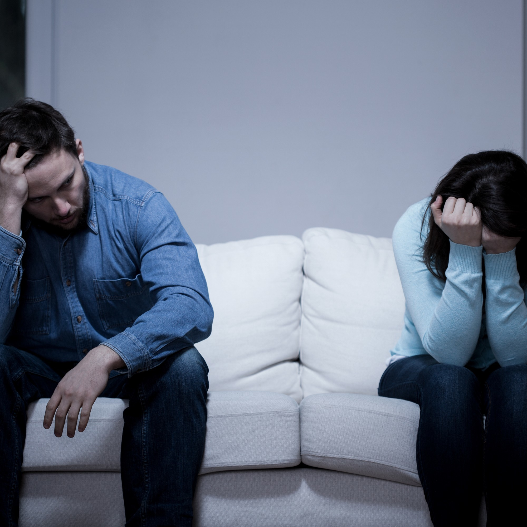 Marriages are becoming the hidden victims of home repossession