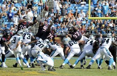 Why special teams might just be the Carolina Panthers' Achilles heel
