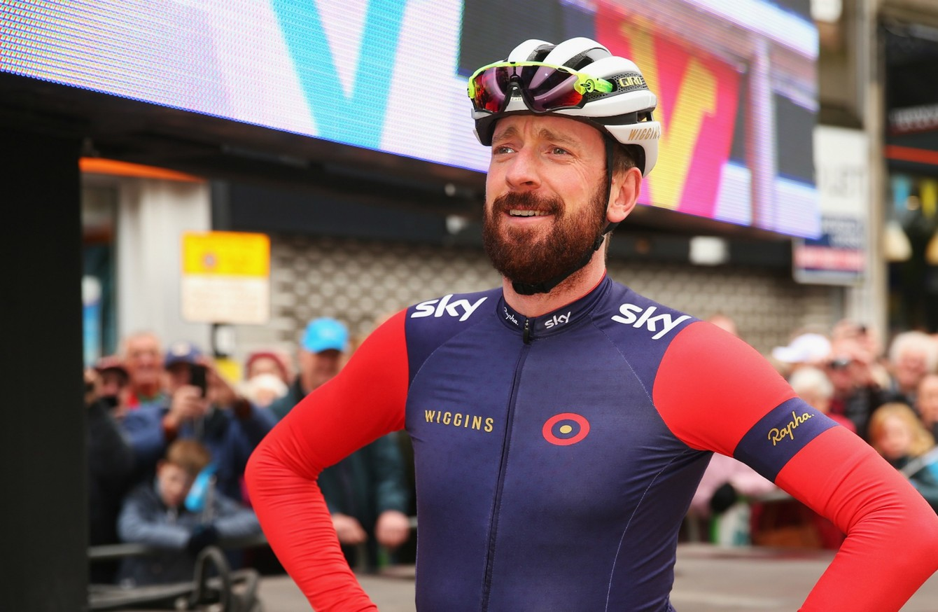 the life of bradley marc wiggins Bradley wiggins, in full sir bradley marc wiggins, byname wiggo, (born april 28, 1980, ghent, belgium), belgian-born british cyclist who was the first rider from the united kingdom to win the tour de france (2012.