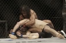 Ex-UFC champion Henderson gets title shot on Bellator debut